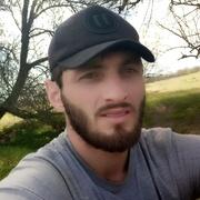 Ahmed, 26, г.Степное (Ставропольский край)