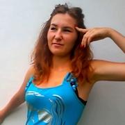 Аннет Загадочная) 28 лет (Рак) Бровары