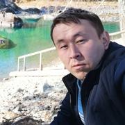 Игорь 30 Горно-Алтайск