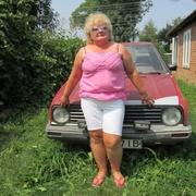 Ольга 55 лет (Козерог) Снятын