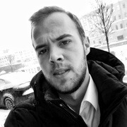 Роман, 31, г.Балтийск