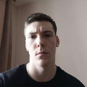 Семен, 21, г.Кунгур