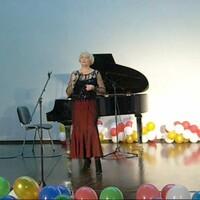 Тамара, 65 лет, Телец, Санкт-Петербург