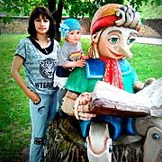 виктория, 42, г.Козельск