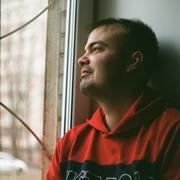 Иван, 27, г.Чебоксары