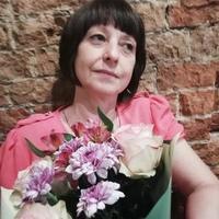 Mаргарита, 55 лет, Весы, Москва