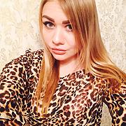 Анастасия, 25, г.Фрязино