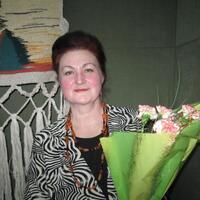 Анна, 66 лет, Овен, Гродно