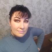 Ольга, 42, г.Кинель
