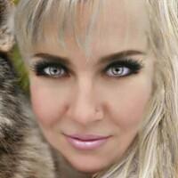 Жаннет, 42 года, Овен, Санкт-Петербург