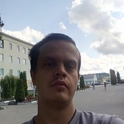 Игорь, 26, г.Новый Оскол