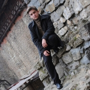 Дмитрий 25 лет (Козерог) Москва