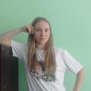 Альбина, 27, г.Магнитогорск
