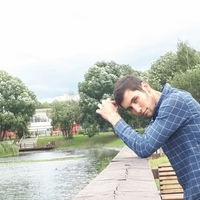 Денис, 21 год, Дева, Москва
