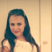 кристиночка, 25, г.Ужур