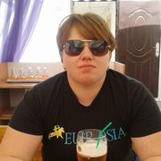 Анна 30 Астана