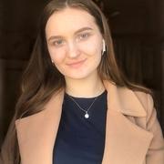 Катя, 20, г.Киев