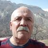 Gadjimahad, 62, Makhachkala