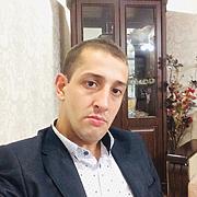 Тимур Цеев, 34, г.Сургут