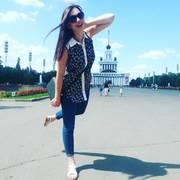 Наталия, 26, г.Сыктывкар