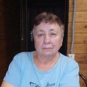 Галина Пьянкова 64 Иркутск