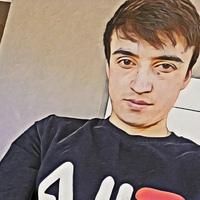 Tolya, 23 года, Скорпион, Москва