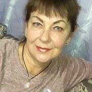 Татьяна 60 лет (Козерог) Торопец