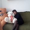 Gulya, 41, г.Алматы́