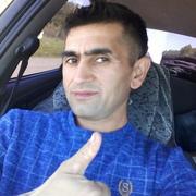 Salim, 35, г.Новоспасское
