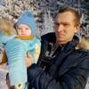 Александр, 41, г.Ошмяны