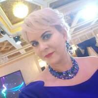 Лиля, 46 лет, Стрелец, Санкт-Петербург