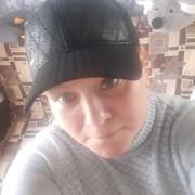 Валюшка, 40, г.Сосногорск