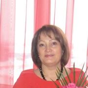 Наиля, 57, г.Пыть-Ях