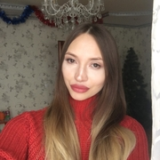 Olga 30 Саранск