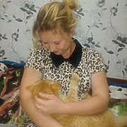 Мария 24 года (Овен) Звенигово