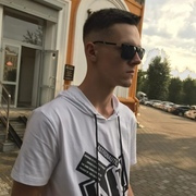Алексей 18 Верхняя Пышма