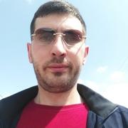 Vahan, 29, г.Гюмри