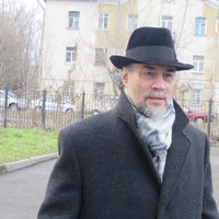 ГЕННАДИЙ, 60 лет, Телец, Санкт-Петербург