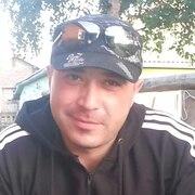 Александр 39 лет (Овен) хочет познакомиться в Мезени