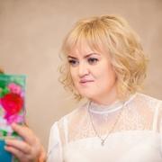 Наталья 40 лет (Весы) Пермь