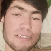 АЛИШЕР, 23, г.Тюмень