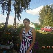 Анна Николаева, 39, г.Красноборск