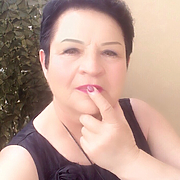 Liudmila 60 Рим