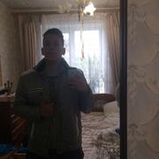 Дмитрий. альбицкий 20 лет (Стрелец) хочет познакомиться в Вязниках