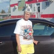 Таисья, 62, г.Оса