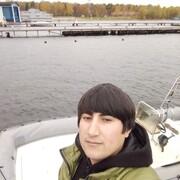 Рустам 27 лет (Дева) Москва