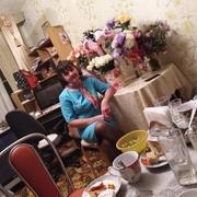 Галина, 62, г.Семенов