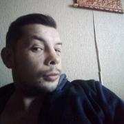 Серёга, 28, г.Кольчугино