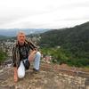 Rosis, 52, г.Кретинга