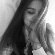 Настя, 20, г.Ишимбай